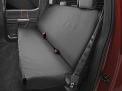 WeatherTech Universal Rear Bench Seat Protector 1999-2018 Crew Cab
