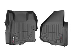 WeatherTech Front FloorLiner F250/F350/F450/F550 2011-2016 ALL Cabs WITH 4x4 Floor Shifter
