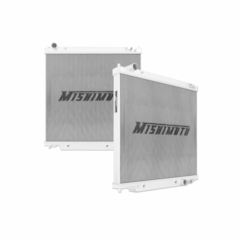 MISHIMOTO 7.3L POWER STROKE ALUMINUM RADIATOR, 1999-2003