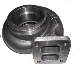 Borg Warner 1.25 T4 S400 Turbine Housing