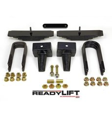 ReadyLIFT 2'' LIFT KIT - FORD SUPER DUTY F250/F350 EXCURSION 4WD 1999-2004 Flat Block