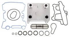 ALLIANT POWER ENGINE OIL COOLER KIT 6.0L 2003-2010
