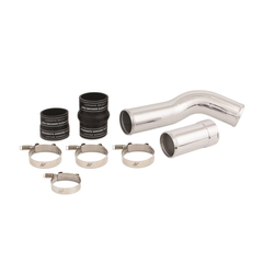 Mishimoto 6.7L POWER STROKE HOT-SIDE INTERCOOLER PIPE AND BOOT KIT, 2011-2016