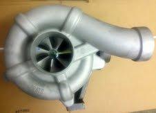 RCD 71mm Atmosphere Turbo with K31 Billet Wheel