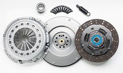 """South Bend Clutch 1999-2003 7.3 Stage 1 3"""" Full Performance Organic Clutch Kit w/ South Bend Clutch"""