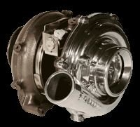 Garrett PowerMax Turbo 2003 6.0L