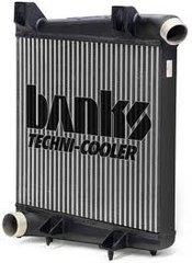 Banks Techni-Cooler Intercooler System