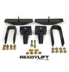 ReadyLIFT 2'' LIFT KIT - FORD SUPER DUTY F250/F350 EXCURSION 4WD 1999-2004 Taper Block