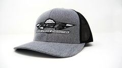 Trucker Heather SnapBack