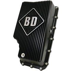 BD Diesel 6.7 Deep Sump Trans Pan 2011-2017 6r140