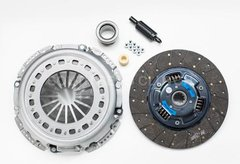 "South Bend Clutch 1999-2003 7.3 Stage 3 -13"" Full HD Performance Organic Clutch Kit w/ Flywheel"