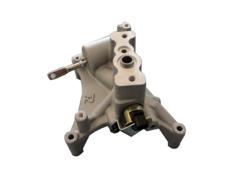 Ford Parts 7.3L OEM Turbocharger Pedestal w/ EBP Valve (1999.5-2003)