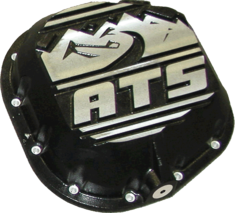 ATS Diesel Diff Cover, Ford Sterling, 12 bolt, 10.25 Ring Gear