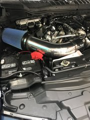 2017 6.7 NO LIMIT COLD AIR INTAKE