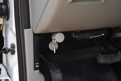 Ravelco Anti-Theft System for Super Duty Trucks