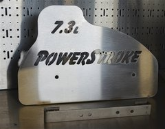 7.3L Power Stroke Aluminum Engine Cover
