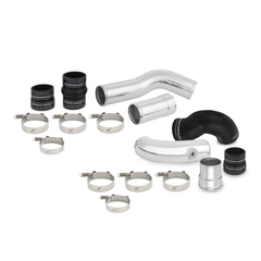 Mishimoto 6.7L POWER STROKE INTERCOOLER PIPE AND BOOT KIT, 2011-2016