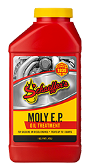 Schaeffer's #132 MOLY E.P. OIL TREATMENT
