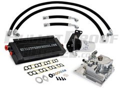 2003-2007 6.0L Head Stud and Oil Cooler Solutions Package - Pricing Varies
