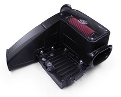 S&B Cold Air Intake for 1998-2003 Ford Power Stroke 7.3L