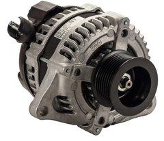 Alliant Power Alternator (AP83010) for 2011-2015 and 2016 6.7L Ford Power Stroke