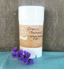 Rosemary and Tea Tree Organic Deodorant