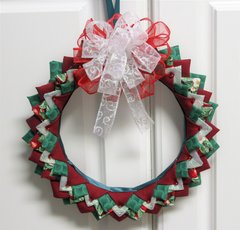 Summertime wreath - LAST ONE!!!!