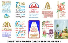 Special Offer Christmas Cards 4