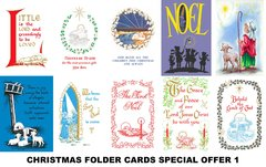 Special Offer Christmas Cards
