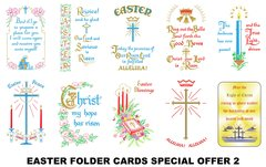 Easter Special Offer 2