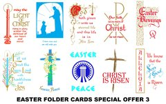 Easter Special Offer 3