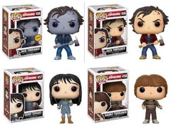 PRE-ORDER Pop Movies: The Shining - Bundle w/chase