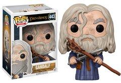 Pop Movies: LOTR - Gandalf