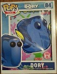 Pop! Tee's Disney: Finding Dory - Dory Exc. (Med)