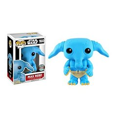 Funko Specialty Series Exc. Pop! Star Wars - Max Rebo