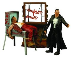 Marvel Selects: Punisher
