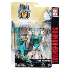 Transformers Generations: Titans Return - Brainstorm