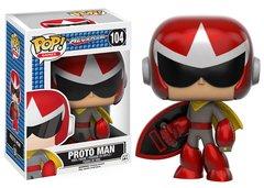Pop! Games: Mega Man - Proto Man