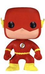 OOB POP! DC Heroes: DC Heroes - Flash