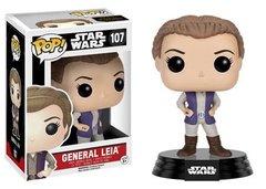 Pop! Star Wars: The Force Awakens General Leia