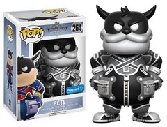 Pop Disney: Kingdoms Heart - Pete B&W Exc