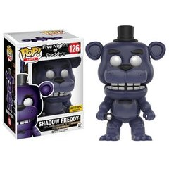 Pop Games: Five Nights at Freddy's - Shadow Freddy exclusive