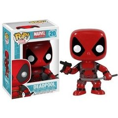 POP Marvel: Deadpool - Deadpool