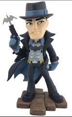 PRE-ORDER Cryptozoic Entertainment: DC Male Bombshells - Bruce Wayne GH Exc.