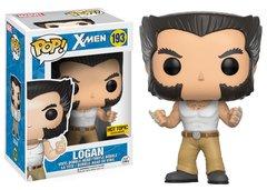 POP Marvel: X-Men - Logan Exc