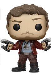 OOB POP! Marvel: GotG Vol 2 - Star-Lord