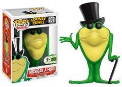 POP Animation: Loony Tunes - Michigan J Frog exc