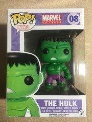 POP Marvel: Marvel Universe - The Hulk