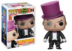 Pop TV: Batman Classic TV - The Penguin