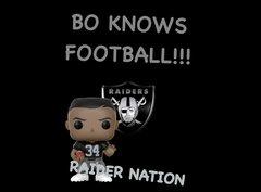 PRE-ORDER POP Sports: NFL Legends - Bo Jackson